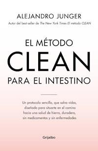 Libro El Metodo Clean Para El Intestino