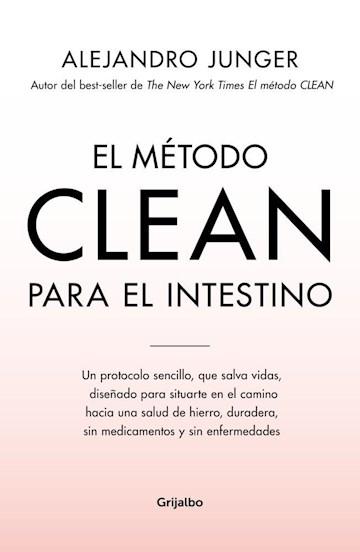 Papel El Método Clean Para El Intestino