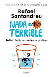 Libro Nada Es Tan Terrible