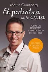 Libro El Pediatra En Tu Casa