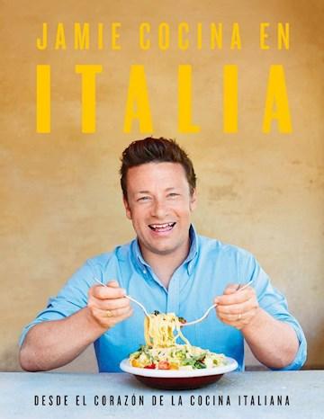 Papel Jamie Cocina En Italia