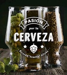 Libro Pasion Por La Cerveza