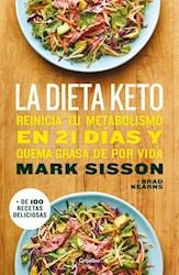 Papel Dieta Keto, La