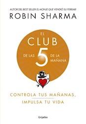 Libro El Club De Las 5 De La Mañana
