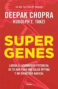 Libro Supergenes