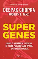 Papel Super Genes