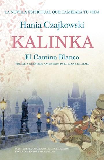 Papel Kalinka. El Camino Blanco
