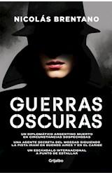 Papel GUERRAS OSCURAS