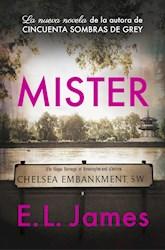 Libro Mister