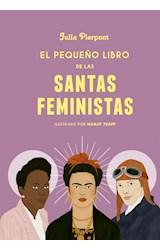 Papel EL PEQUEÑO LIBRO DE LAS SANTAS FEMINISTAS