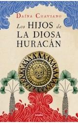Papel LOS HIJOS DE LA DIOSA HURACAN