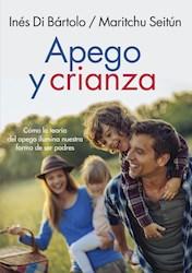 Libro Apego Y Crianza