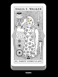 Libro El Tarot Como Llave