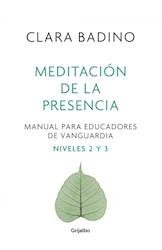 Libro Meditacion De La Presencia