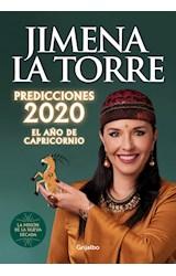 Papel PREDICCIONES 2020 EL AÑO DE CAPRICORNIO (COLECCION OBRAS DIVERSAS)