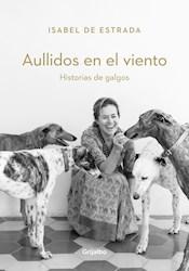 Libro Aullidos En El Viento.