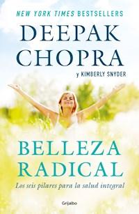 Libro Belleza Radical