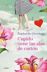 Libro Cupido Tiene Las Alas De Carton
