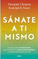 Papel SANATE A TI MISMO (COLECCION AUTOAYUDA Y SUPERACION)