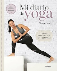 Papel Mi Diario De Yoga