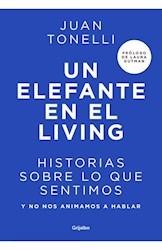 Libro Un Elefante En El Living