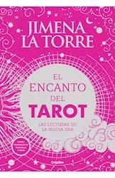 Libro El Encanto Del Tarot
