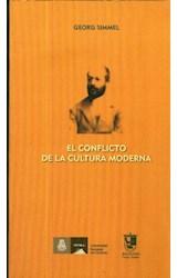 Papel EL CONFLICTO DE LA CULTURA MODERNA