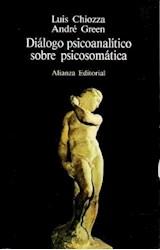 Papel DIALOGO PSICOANALITICO SOBRE PSICOSOMATICA.