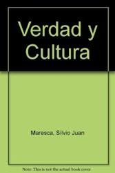 Libro Verdad Y Cultura