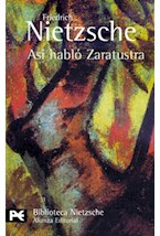 Papel ASI HABLO ZARATUSTRA