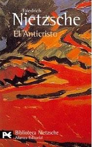 Papel Anticristo, El