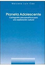 Papel PLANETA ADOLESCENTE (CARTOGRAFIA PSICOANALITICA PARA UNA EXP