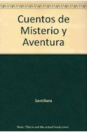 Papel CUENTOS DE MISTERIO Y AVENTURA (LEER ES GENIAL VERDE)