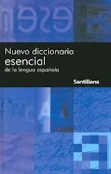 Papel Nuevo Diccionario Esencial