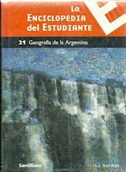 Papel Enciclopedia Del Estudiante, La - Geografia De La Argentina