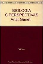 Papel BIOLOGIA ANATOMIA Y FISIOLOGIA HUMANAS. GENETICA. EVOLUCION