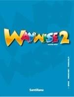 Papel Waywise 2 Sb