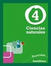 Papel Ciencias Naturales 4 Serie Recorridos