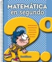 Papel Matematica En 2º