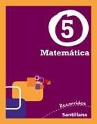 Papel Matematica 5 Recorridos
