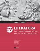 Papel Lengua Y Literatura Iv Saber Es Clave