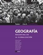 Papel GEOGRAFIA ARGENTINA EN LA GLOBALIZACION SANTILLANA SABERES CLAVE [5 ES] [NOVEDAD 2011]