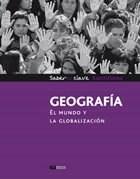 Papel GEOGRAFIA EL MUNDO Y LA GLOBALIZACION SANTILLANA SABERES CLAVE [NOVEDAD 2011]