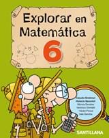 Papel Explorar  Matematica En  6