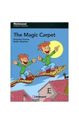 Papel The magic carpet- Richmond Primary Readers