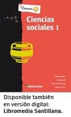 Papel Ciencias Sociales I Conocer + 2013