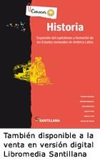 Papel Historia. Expansión Del Capitalismo Y Formación De Los Estados Nacionales En América Latinaconocer +