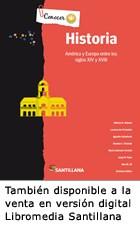 Papel Historia Ii América Y Europa Entre Los Siglos Viv Y Xviii Conocer + 2013