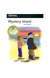 Papel Mystery Island- Richmond Primary Readers