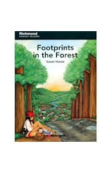 Papel Footprints in the Forest- Richmond Primary Readers